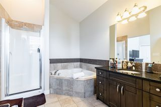 Photo 26: 3 1720 GARNETT Point in Edmonton: Zone 58 House Half Duplex for sale : MLS®# E4192375