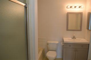 Photo 19: 42 9520 174 Street in Edmonton: Zone 20 Townhouse for sale : MLS®# E4192629