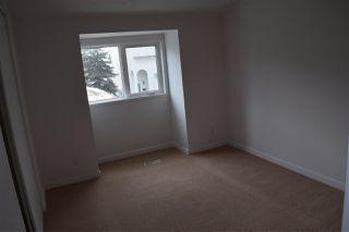 Photo 24: 42 9520 174 Street in Edmonton: Zone 20 Townhouse for sale : MLS®# E4192629