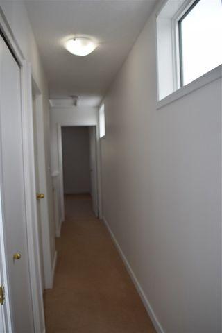 Photo 16: 42 9520 174 Street in Edmonton: Zone 20 Townhouse for sale : MLS®# E4192629