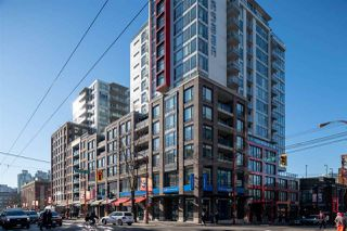 "Photo 17: 1807 188 KEEFER Street in Vancouver: Downtown VE Condo for sale in ""188 Keefer"" (Vancouver East)  : MLS®# R2453086"