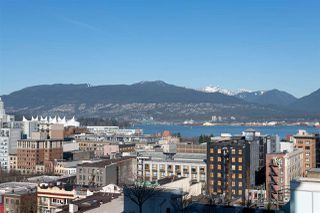 "Photo 1: 1807 188 KEEFER Street in Vancouver: Downtown VE Condo for sale in ""188 Keefer"" (Vancouver East)  : MLS®# R2453086"
