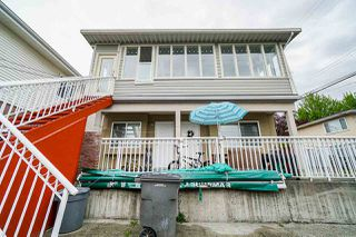 Photo 38: 180 E 62ND Avenue in Vancouver: South Vancouver House for sale (Vancouver East)  : MLS®# R2456911