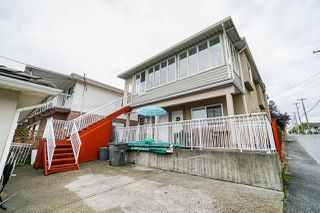 Photo 37: 180 E 62ND Avenue in Vancouver: South Vancouver House for sale (Vancouver East)  : MLS®# R2456911