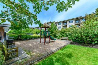 Photo 22: 333 9288 ODLIN ROAD in Richmond: West Cambie Condo for sale : MLS®# R2456015