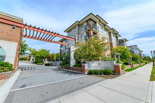 Photo 23: 333 9288 ODLIN ROAD in Richmond: West Cambie Condo for sale : MLS®# R2456015