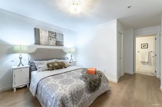 Photo 20: 333 9288 ODLIN ROAD in Richmond: West Cambie Condo for sale : MLS®# R2456015
