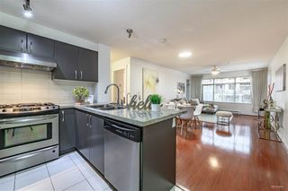 Photo 14: 333 9288 ODLIN ROAD in Richmond: West Cambie Condo for sale : MLS®# R2456015