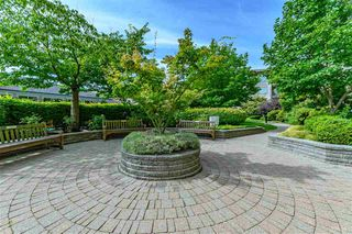 Photo 3: 333 9288 ODLIN ROAD in Richmond: West Cambie Condo for sale : MLS®# R2456015