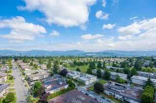 Photo 1: 2202 7325 ARCOLA Street in Burnaby: Highgate Condo for sale (Burnaby South)  : MLS®# R2466537