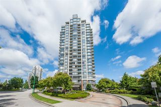 Photo 2: 2202 7325 ARCOLA Street in Burnaby: Highgate Condo for sale (Burnaby South)  : MLS®# R2466537