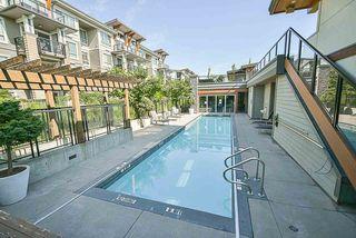 Photo 21: 409 6628 120 STREET in Surrey: West Newton Condo for sale : MLS®# R2463342