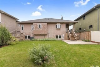 Photo 48: 158 Beechdale Crescent in Saskatoon: Briarwood Residential for sale : MLS®# SK821163