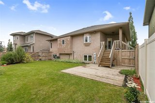 Photo 47: 158 Beechdale Crescent in Saskatoon: Briarwood Residential for sale : MLS®# SK821163