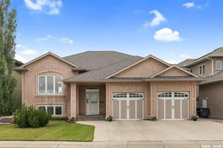 Photo 1: 158 Beechdale Crescent in Saskatoon: Briarwood Residential for sale : MLS®# SK821163
