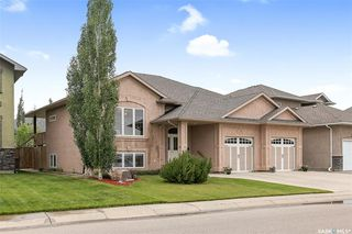 Photo 2: 158 Beechdale Crescent in Saskatoon: Briarwood Residential for sale : MLS®# SK821163