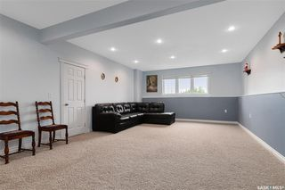 Photo 43: 158 Beechdale Crescent in Saskatoon: Briarwood Residential for sale : MLS®# SK821163