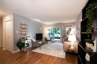 "Main Photo: 113 2150 BRUNSWICK Street in Vancouver: Mount Pleasant VE Condo for sale in ""Mount Pleasant Place"" (Vancouver East)  : MLS®# R2485638"