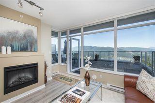 "Photo 6: 1107 9266 UNIVERSITY Crescent in Burnaby: Simon Fraser Univer. Condo for sale in ""AURORA"" (Burnaby North)  : MLS®# R2487372"