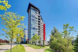 Photo 1: 127 5151 WINDERMERE Boulevard in Edmonton: Zone 56 Condo for sale : MLS®# E4212609