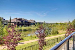 Photo 3: 127 5151 WINDERMERE Boulevard in Edmonton: Zone 56 Condo for sale : MLS®# E4212609