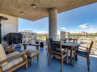 Photo 50: 601 1087 2 Avenue NW in Calgary: Sunnyside Apartment for sale : MLS®# A1027458