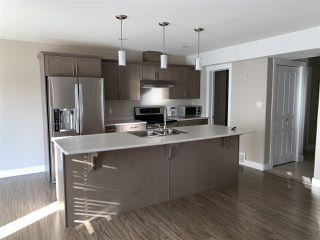 Photo 4: 4420A 51 Avenue: Hardisty House Duplex for sale : MLS®# E4213489