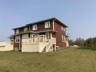 Photo 2: 4420A 51 Avenue: Hardisty House Duplex for sale : MLS®# E4213489