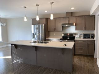 Photo 5: 4420A 51 Avenue: Hardisty House Duplex for sale : MLS®# E4213489