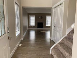 Photo 3: 4420A 51 Avenue: Hardisty House Duplex for sale : MLS®# E4213489