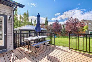 Photo 40: 158 AUBURN GLEN Circle SE in Calgary: Auburn Bay Detached for sale : MLS®# A1029957