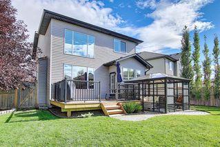 Photo 41: 158 AUBURN GLEN Circle SE in Calgary: Auburn Bay Detached for sale : MLS®# A1029957