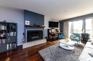 Main Photo: 202 120 E 5TH Street in North Vancouver: Lower Lonsdale Condo for sale : MLS®# R2501318