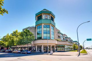 "Photo 1: A421 2099 LOUGHEED Highway in Port Coquitlam: Glenwood PQ Condo for sale in ""Shaughnessy Square"" : MLS®# R2504142"