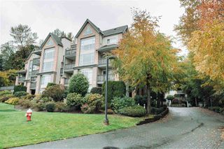 "Photo 1: 313 22233 RIVER Road in Maple Ridge: West Central Condo for sale in ""RIVER GARDENS"" : MLS®# R2509917"