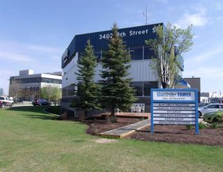 Main Photo: 15 3402 8 Street SE in Calgary: Highfield Office for lease : MLS®# A1051489