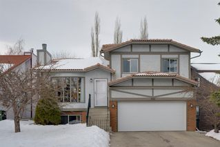 Main Photo: 408 Edenwold Drive NW in Calgary: Edgemont Detached for sale : MLS®# A1056261