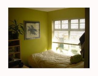 "Photo 9: 3727 W 10TH Ave in Vancouver: Point Grey Townhouse for sale in ""THE FOLKSTONE"" (Vancouver West)  : MLS®# V644591"