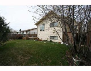 Photo 10:  in CALGARY: Whitehorn Residential Detached Single Family for sale (Calgary)  : MLS®# C3262057