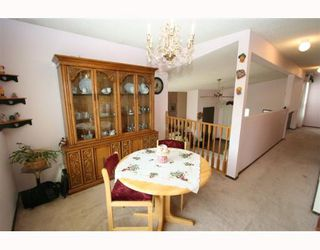 Photo 6:  in CALGARY: Whitehorn Residential Detached Single Family for sale (Calgary)  : MLS®# C3262057