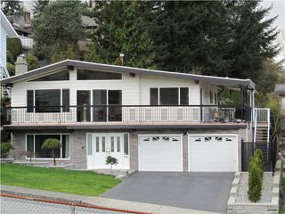 Photo 1: 2546 QUAY PL in Coquitlam: Ranch Park House for sale : MLS®# V879566
