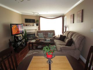 "Photo 6: #106 32075 GEORGE FERGUSON WAY in ABBOTSFORD: Condo for rent in ""ARBOUR COURT"" (Abbotsford)"