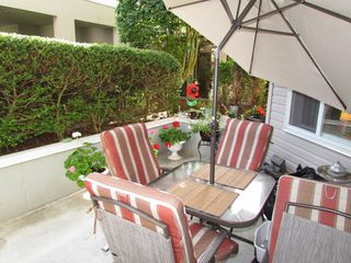 "Photo 13: #106 32075 GEORGE FERGUSON WAY in ABBOTSFORD: Condo for rent in ""ARBOUR COURT"" (Abbotsford)"