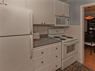 """Photo 5:  in Richmond BC: Brighouse South Condo  in """"WOODRIDGE ESTATES"""" (Richmond)"""
