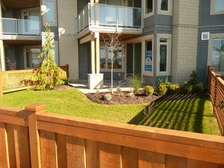 "Photo 19: 107 5160 DAVIS BAY Road in Sechelt: Sechelt District Condo for sale in ""THE WEST"" (Sunshine Coast)  : MLS®# V674442"