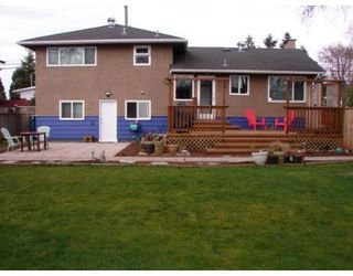 Photo 9: 3440 FRANCIS RD in Richmond: Seafair House for sale : MLS®# V693328