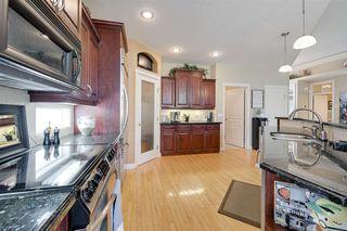 Photo 11: 612 HIGHLAND Drive: Sherwood Park House for sale : MLS®# E4166650