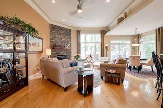 Photo 3: 612 HIGHLAND Drive: Sherwood Park House for sale : MLS®# E4166650