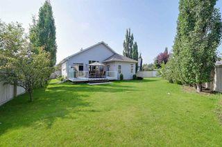 Photo 30: 612 HIGHLAND Drive: Sherwood Park House for sale : MLS®# E4166650