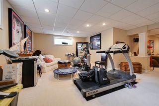 Photo 22: 612 HIGHLAND Drive: Sherwood Park House for sale : MLS®# E4166650